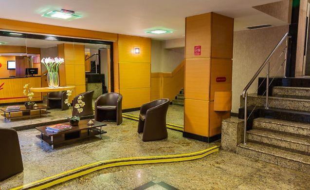 Hotel Vermont Rio De Janeiro